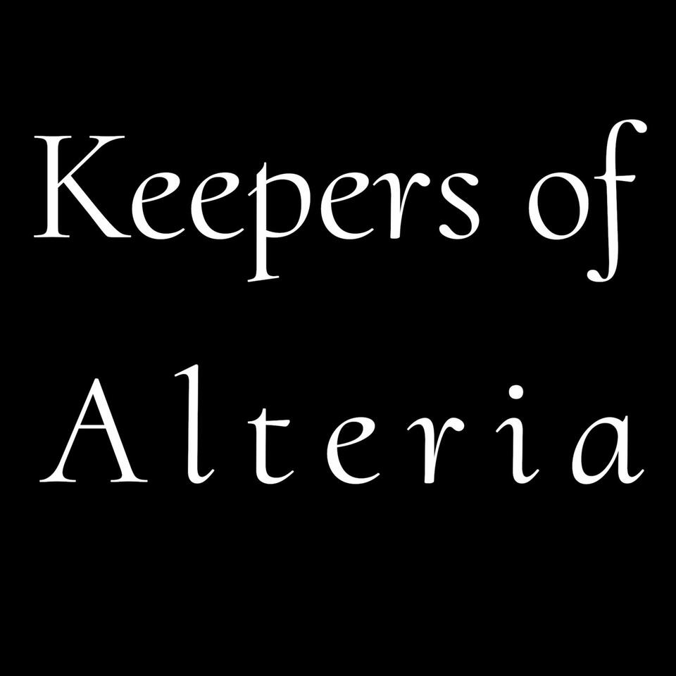 Keepers of Alteria