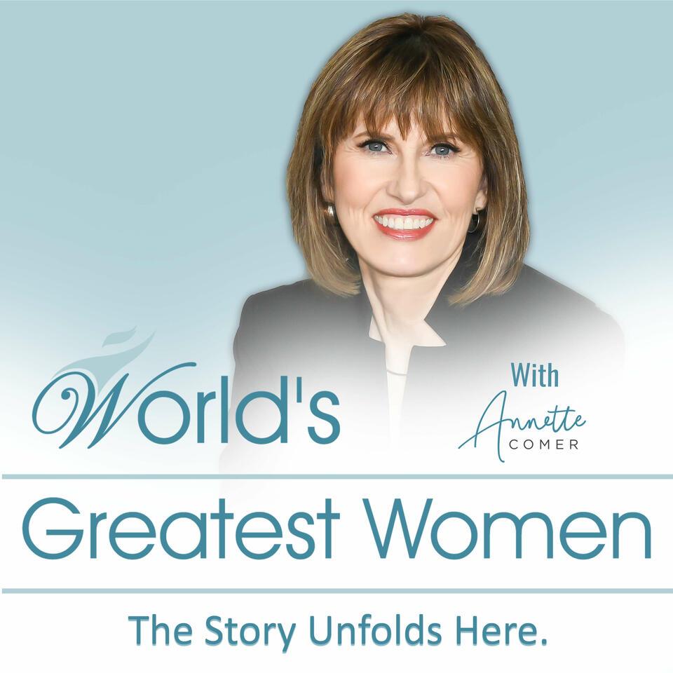 World's Greatest Women