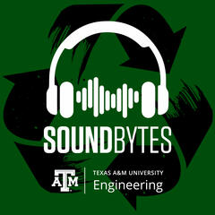 Ask an Engineer: What's wrong with recycling? (Featuring Dr. Astrid Layton) - Texas A&M Engineering SoundBytes