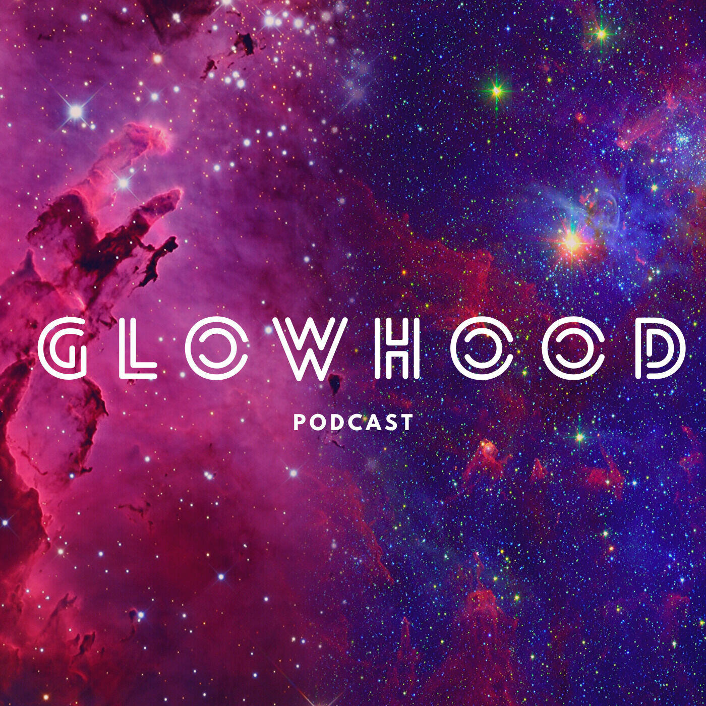 Glowhood Podcast