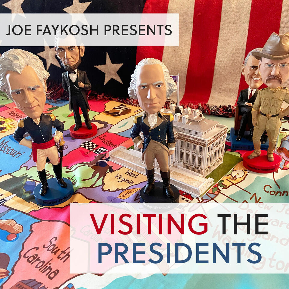 Visiting the Presidents