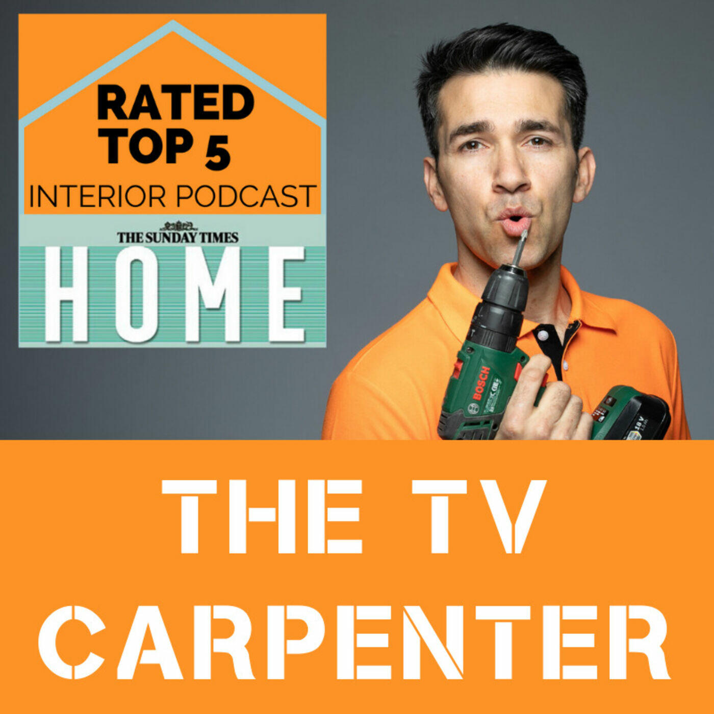 THE TV CARPENTER : Home Makeovers with Wayne Perrey