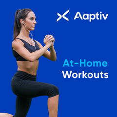 Aaptiv: At-Home Workouts