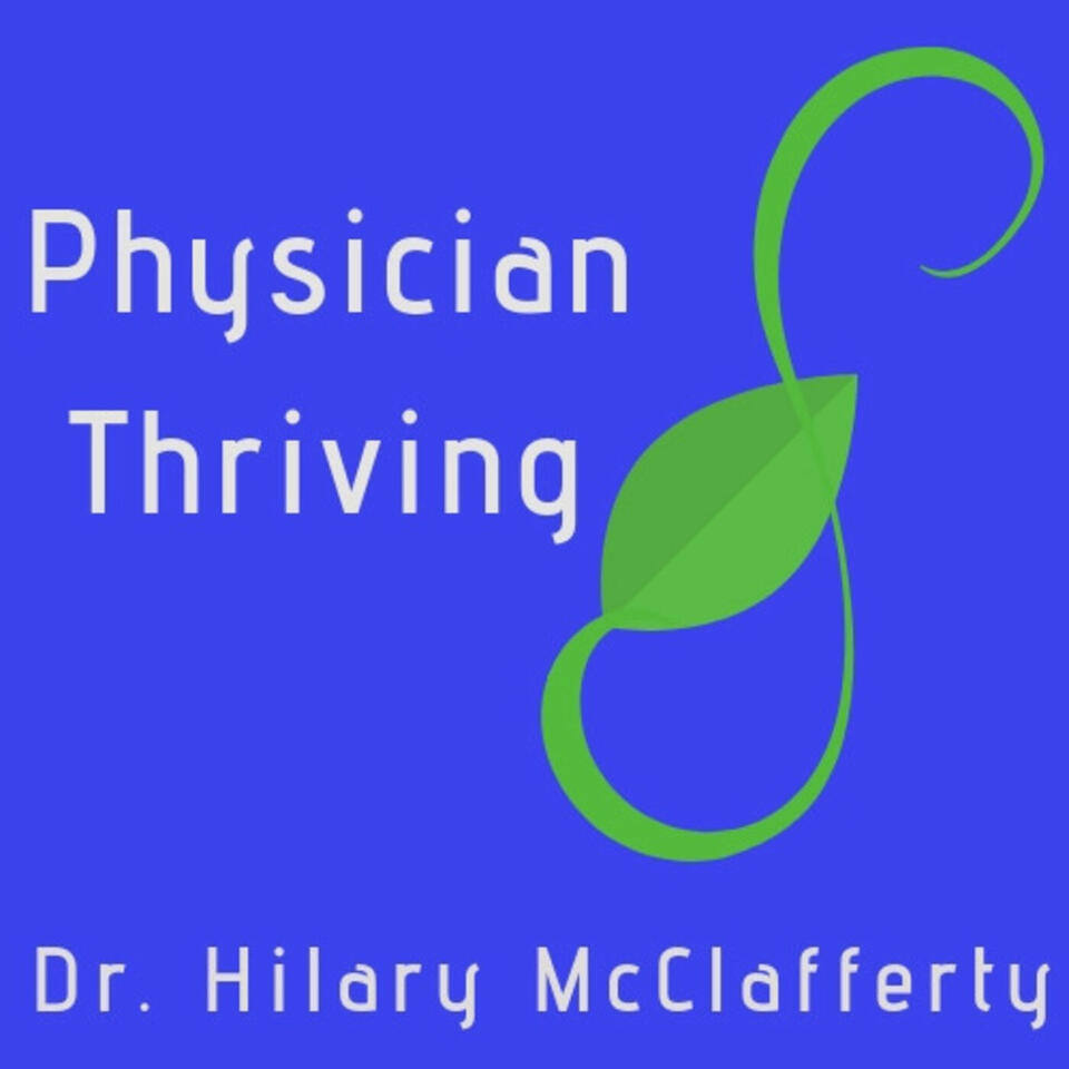 Physician Thriving