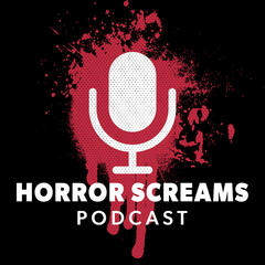 HorrorScreams Podcast