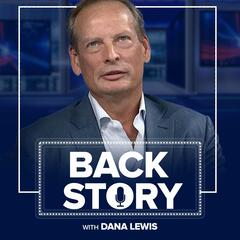 SCIENCE OF HATE - BACK STORY with DANA LEWIS