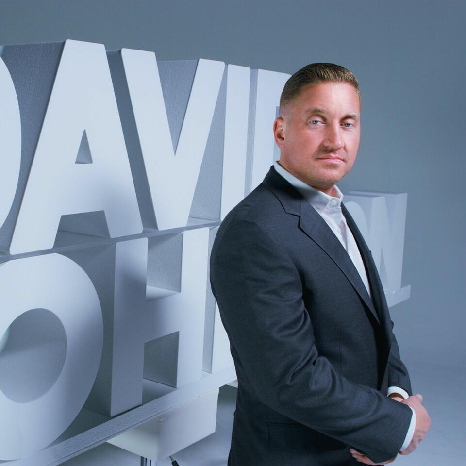 The David Johnson Show
