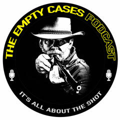 S: 2 EP:6 The Trainer - Empty Cases Podcast