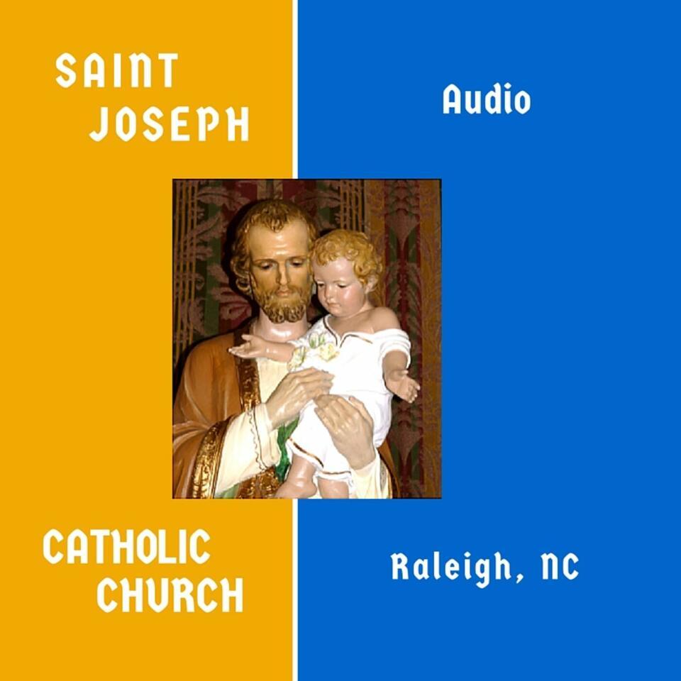 St. Joseph Catholic Church Raleigh, NC