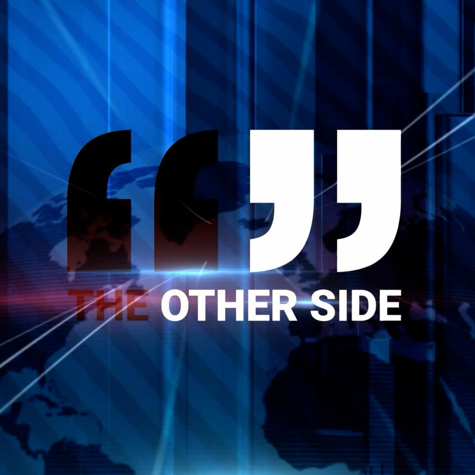 THE OTHER SIDE with DAMIAN COORY