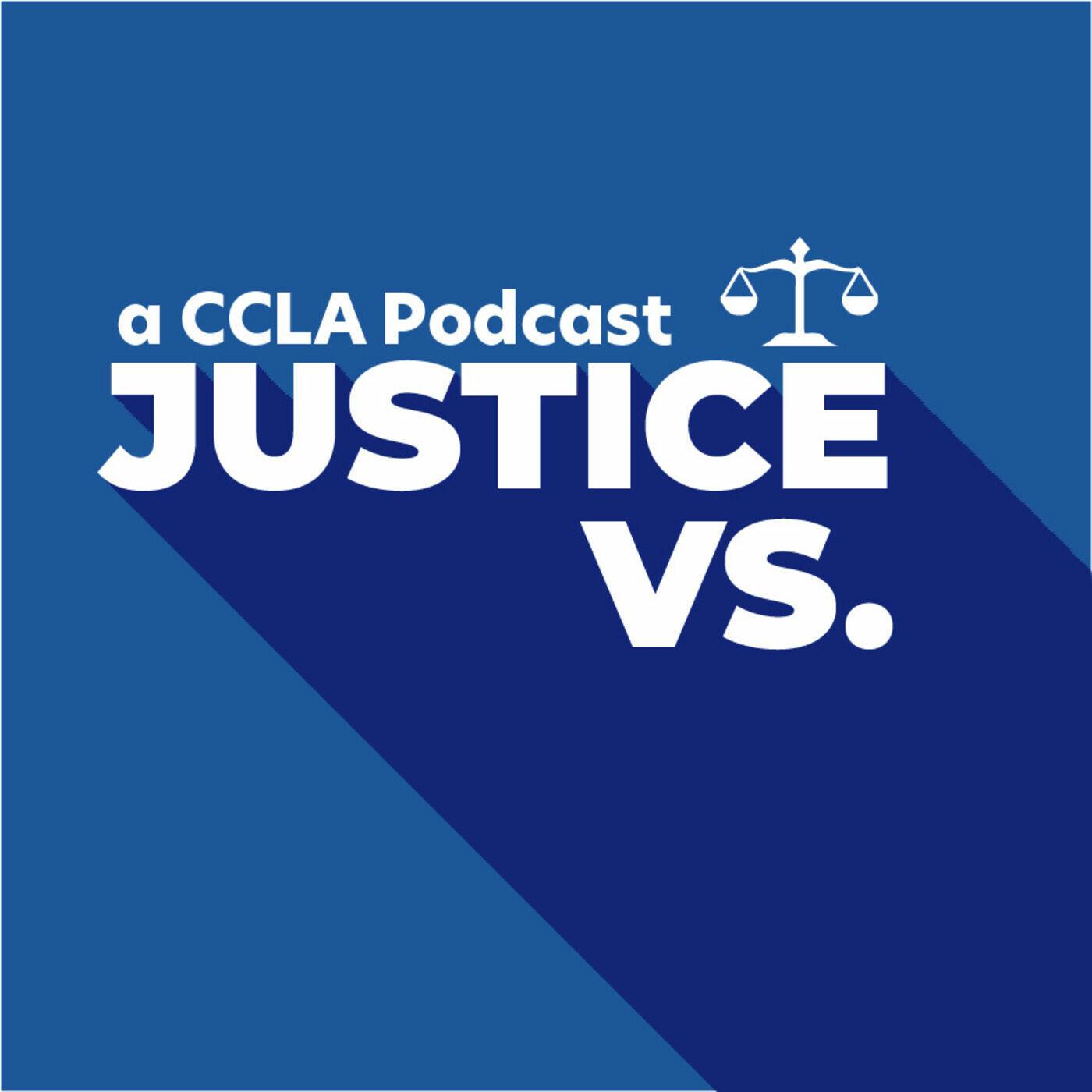 Justice Vs.