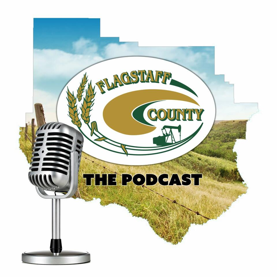 Flagstaff County: The Podcast