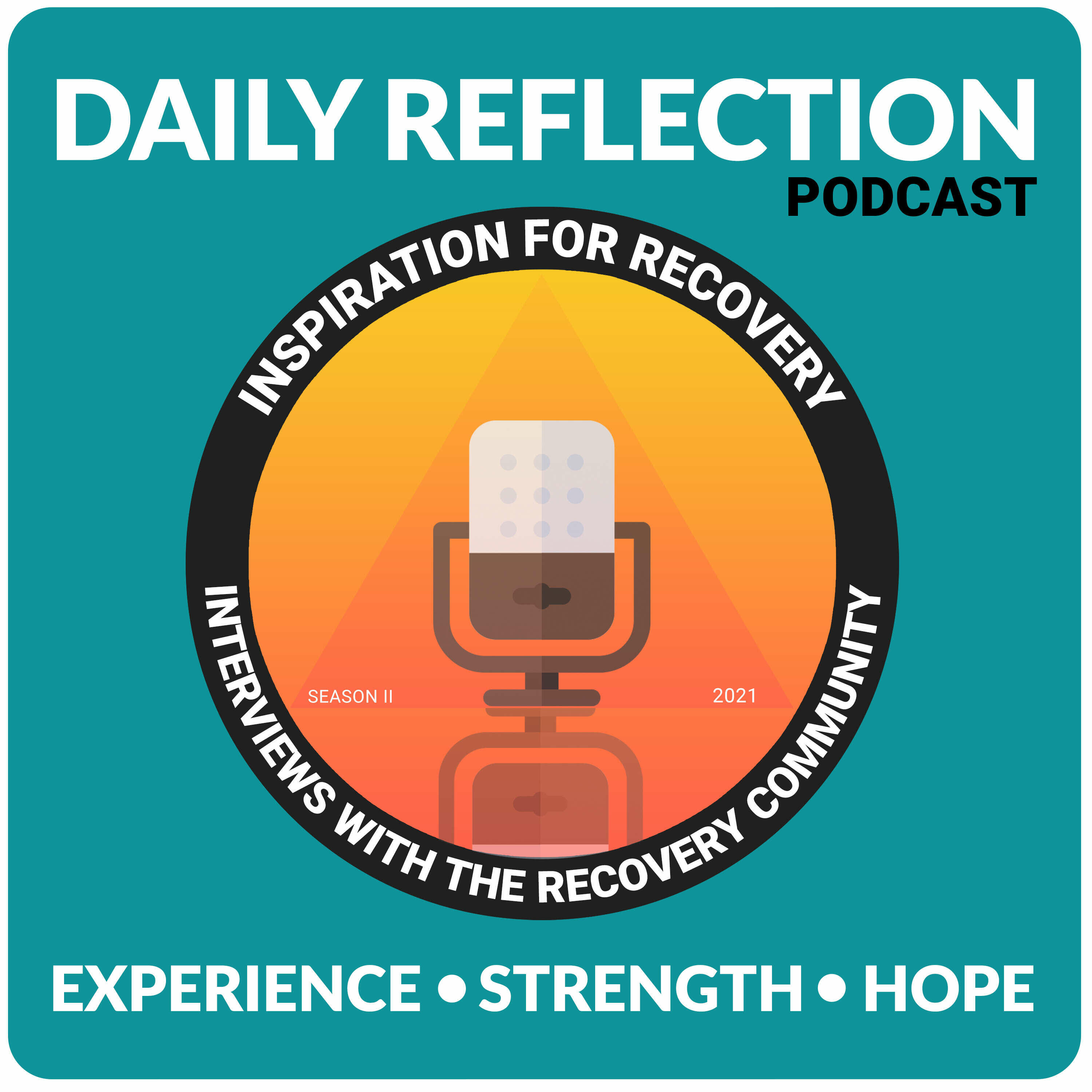 Daily Reflection Podcast
