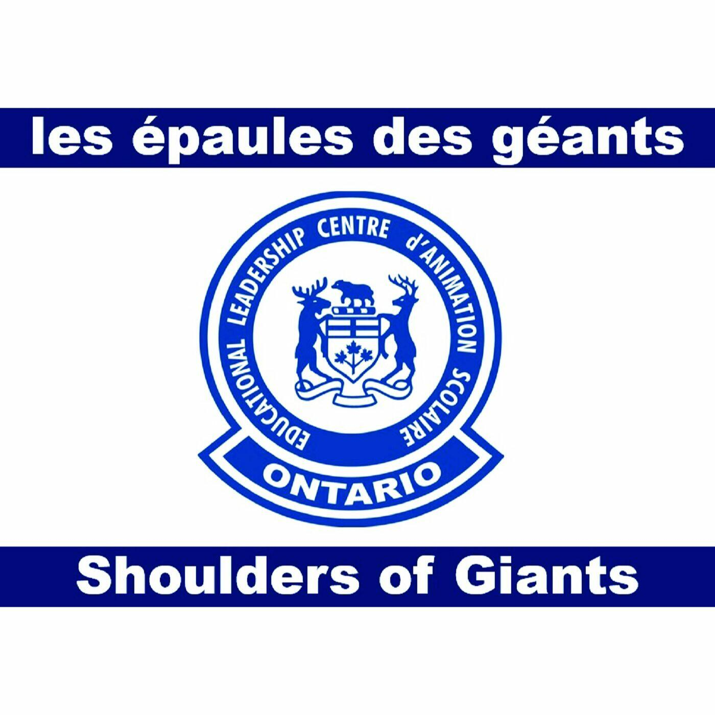 OELC CASO: Shoulders of Giants