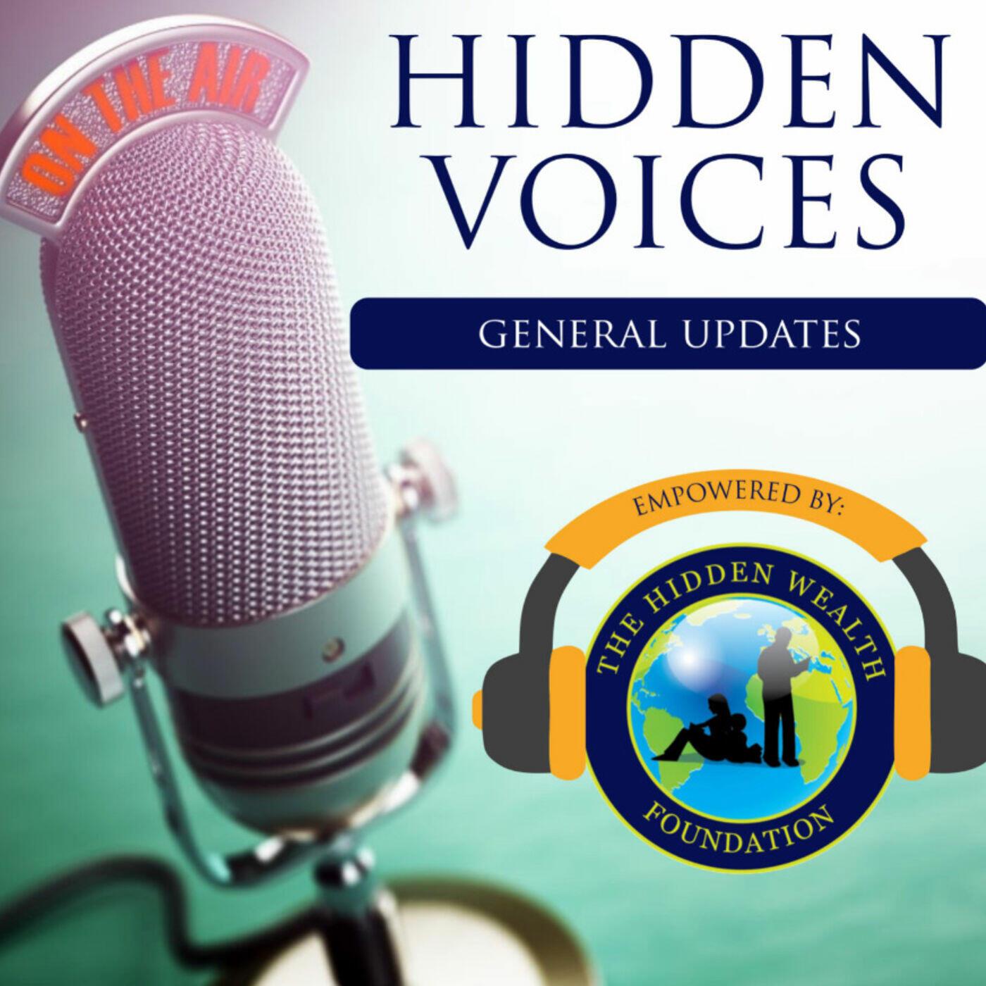 Hidden Wealth Community Podcast