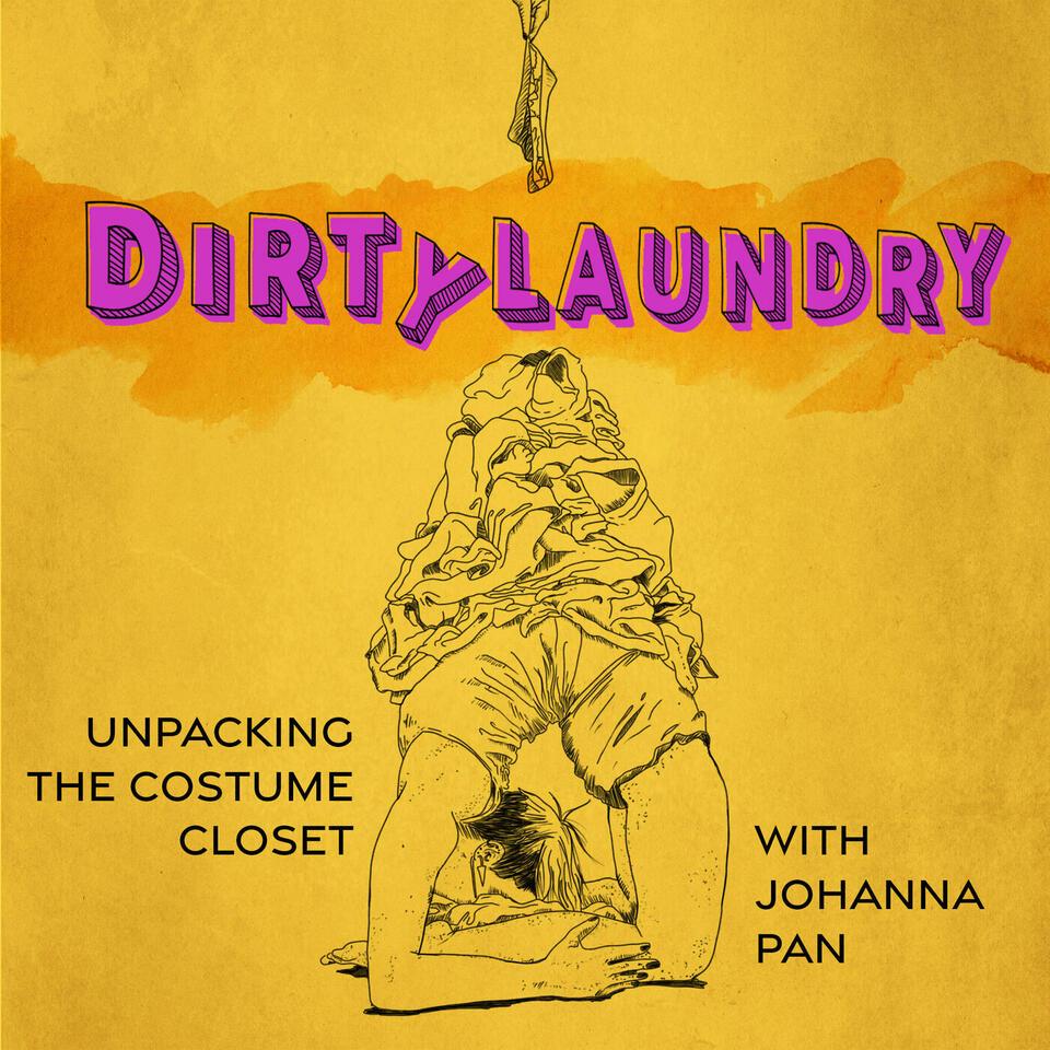 Dirty Laundry: Unpacking The Costume Closet