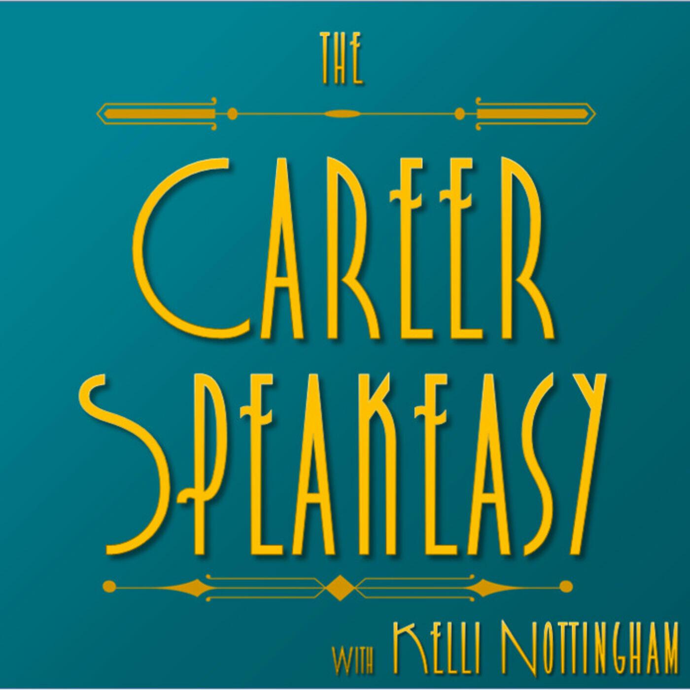 Career Speakeasy