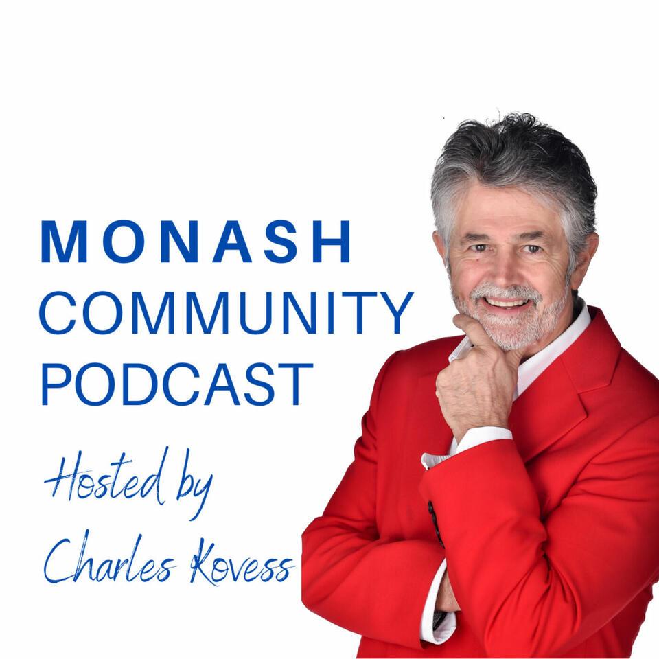 Monash Community Podcast