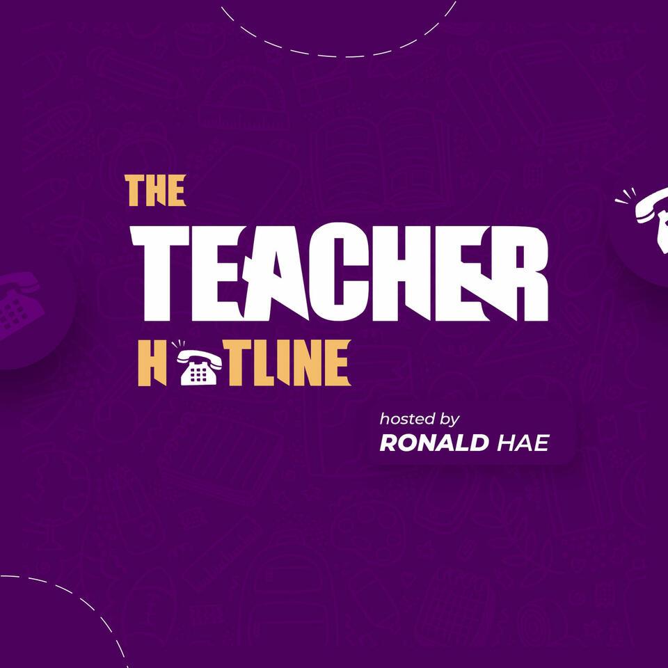 The Teacher Hotline