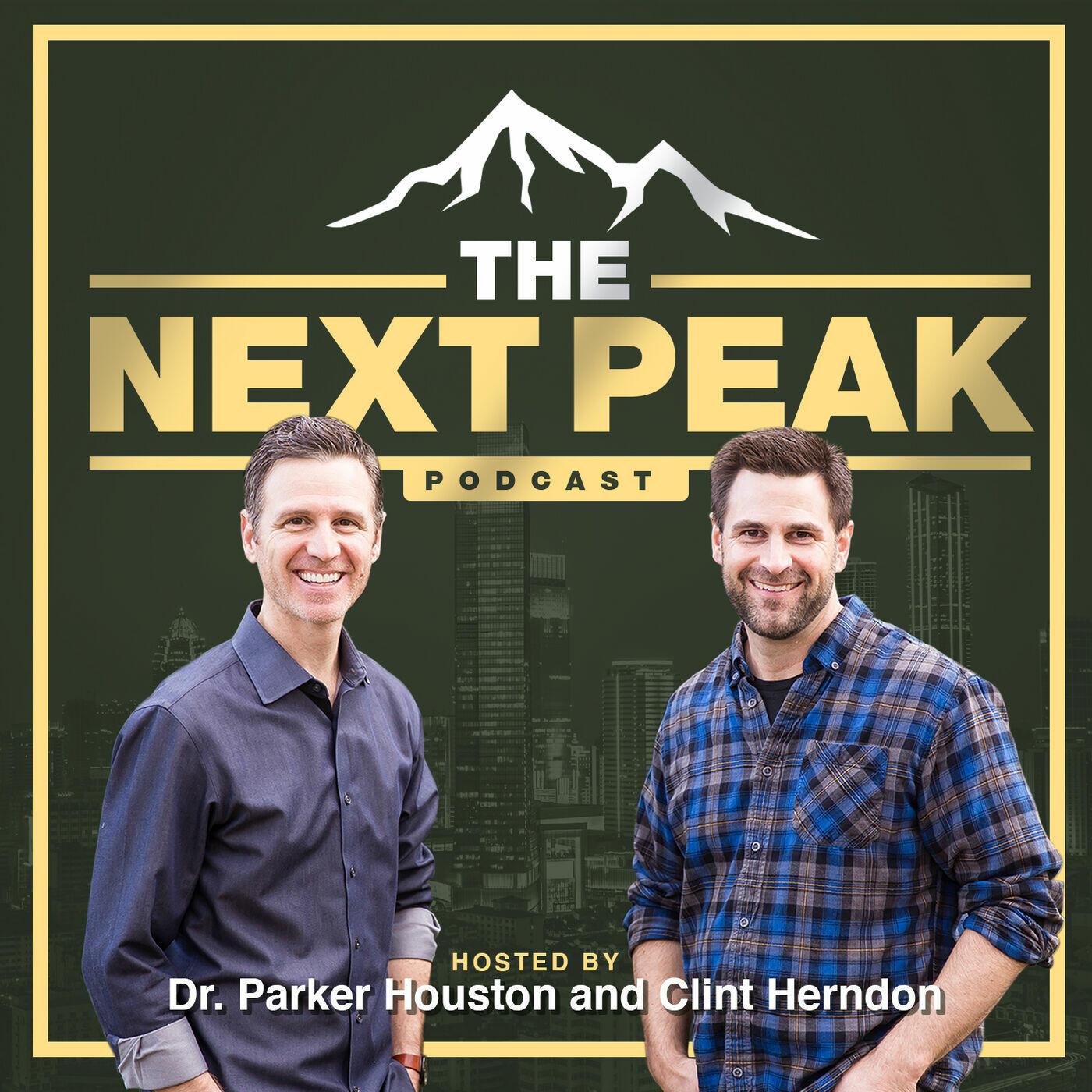 Next Peak Podcast
