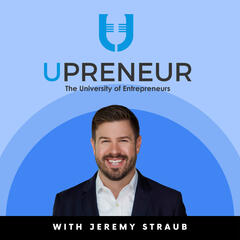 Always Leveling Up With Travis Chappell - Upreneur