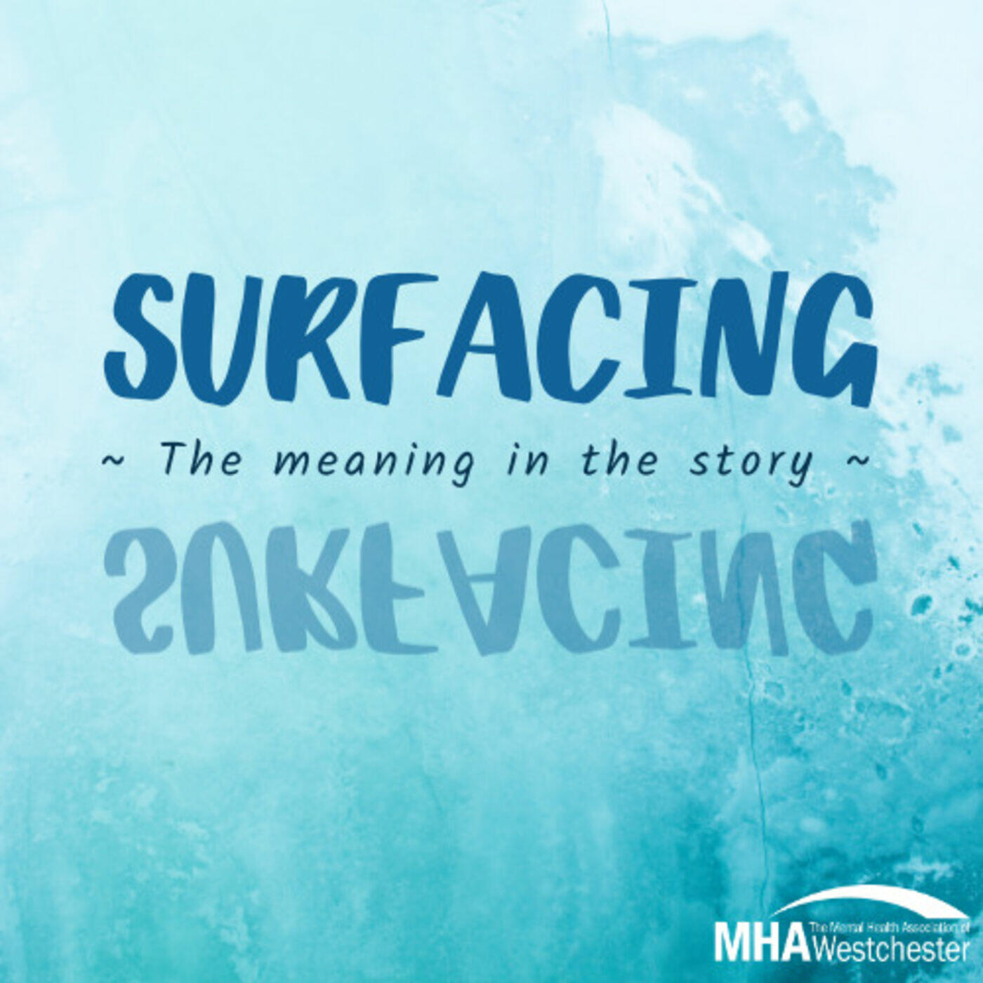 Surfacing - The Meaning in the Story
