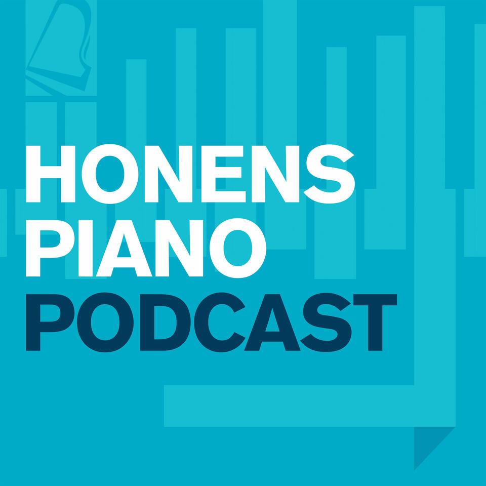 Honens Piano Podcast