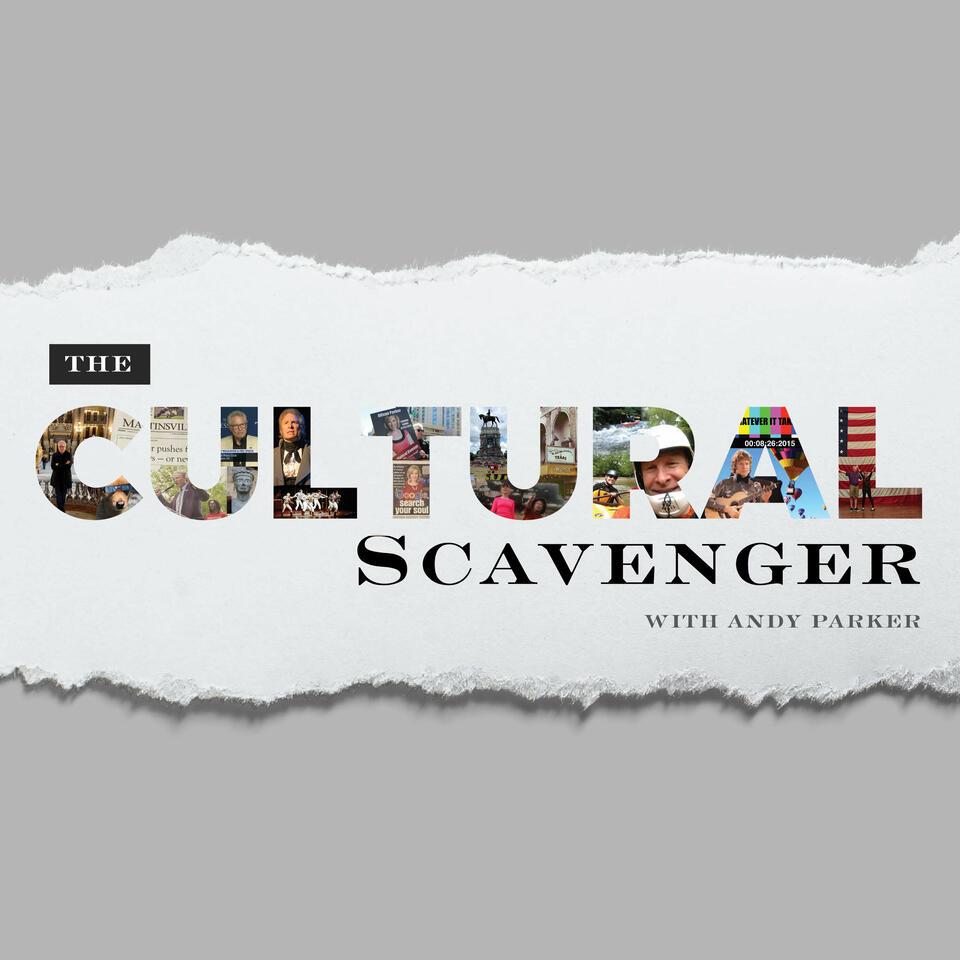 The Cultural Scavenger