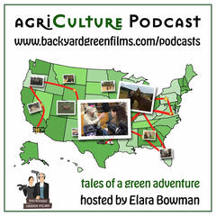 agri-Culture Podcast