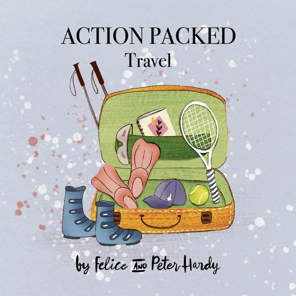 Action Packed Travel