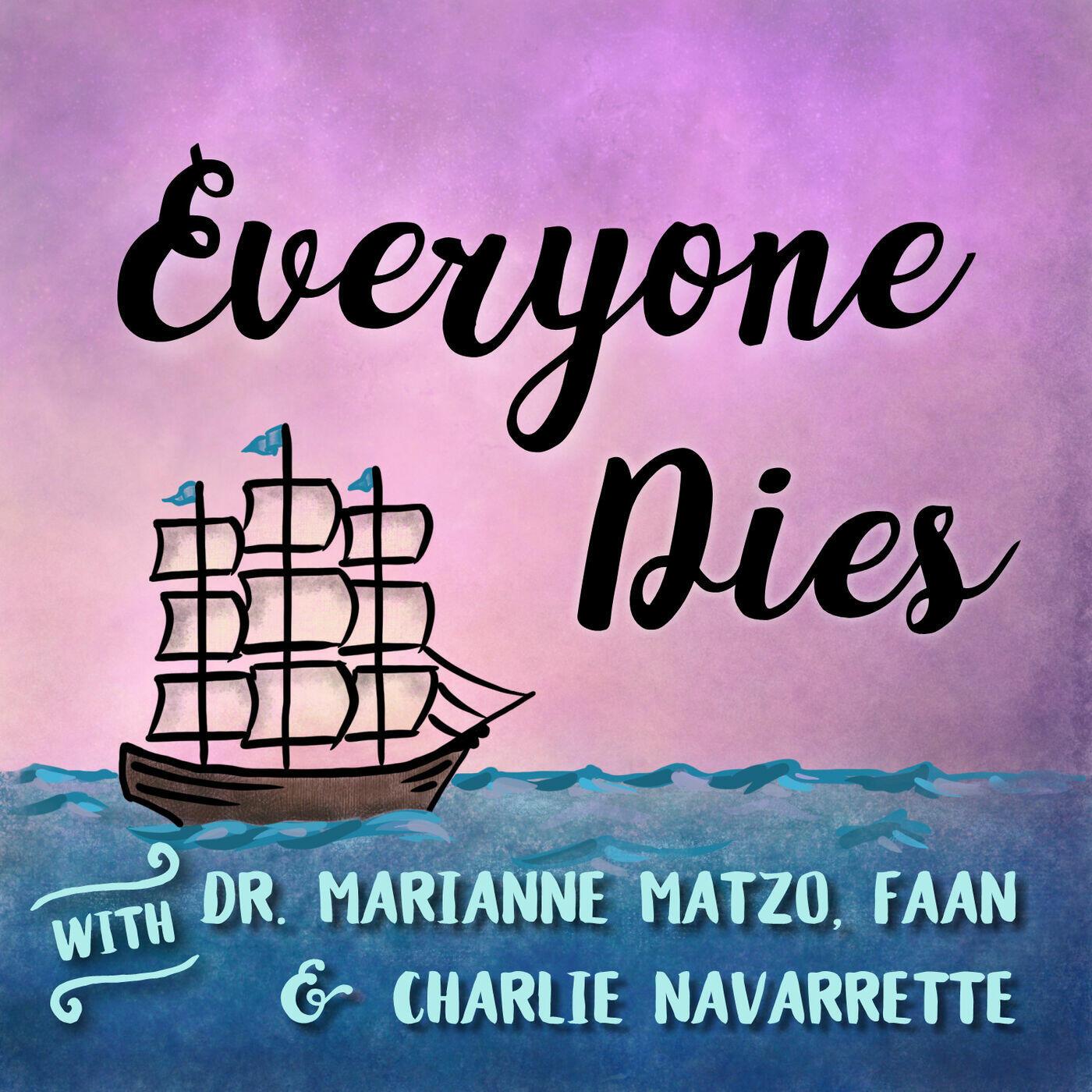 Everyone Dies (Every1Dies)