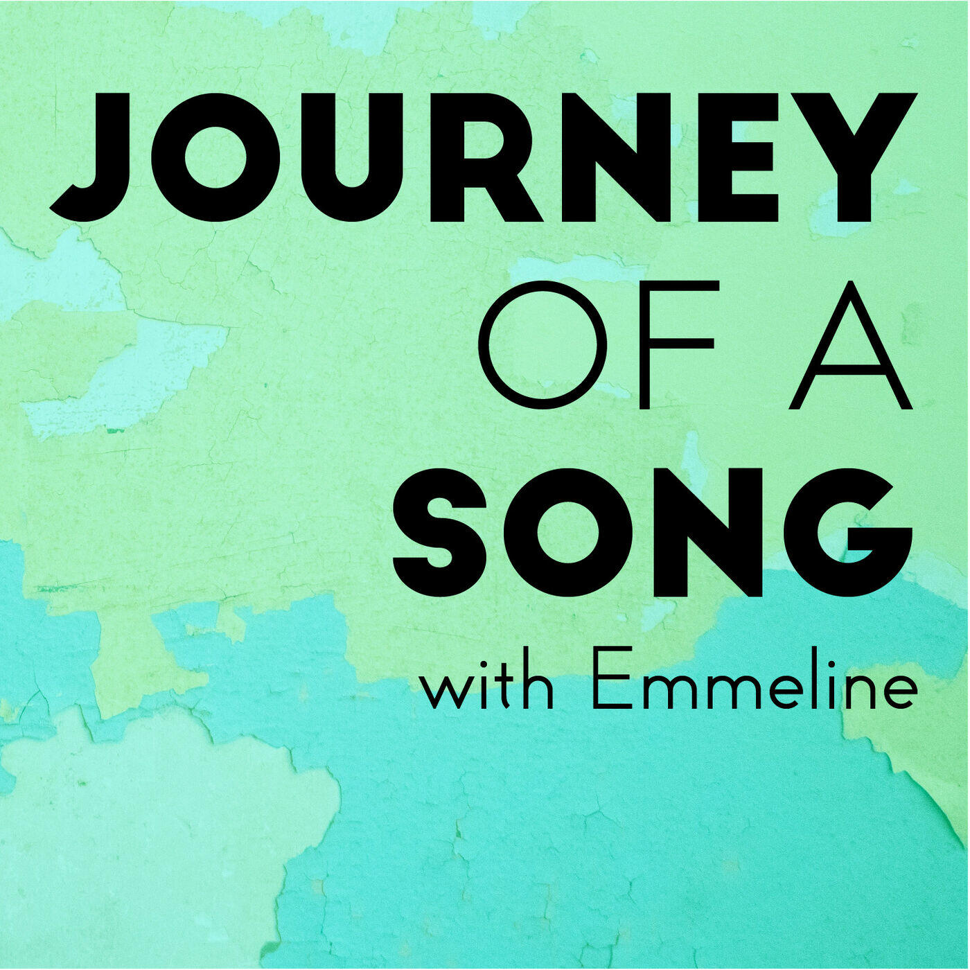 Journey of a Song