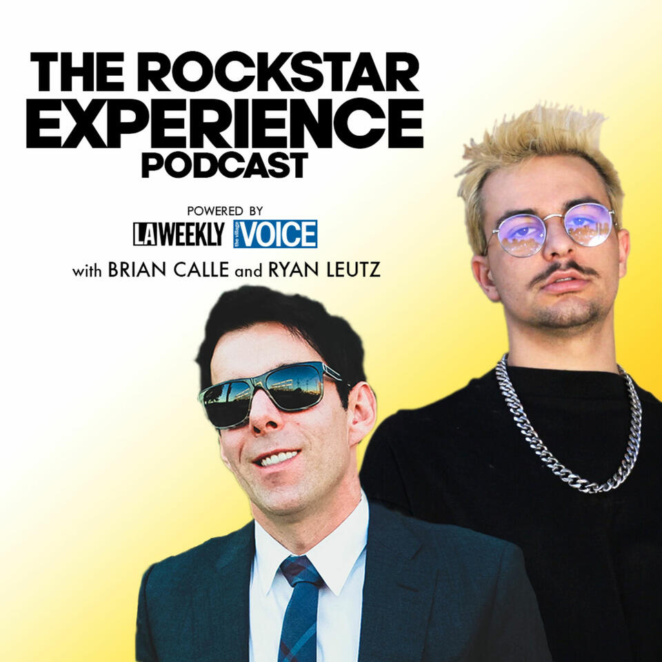 The Rockstar Experience