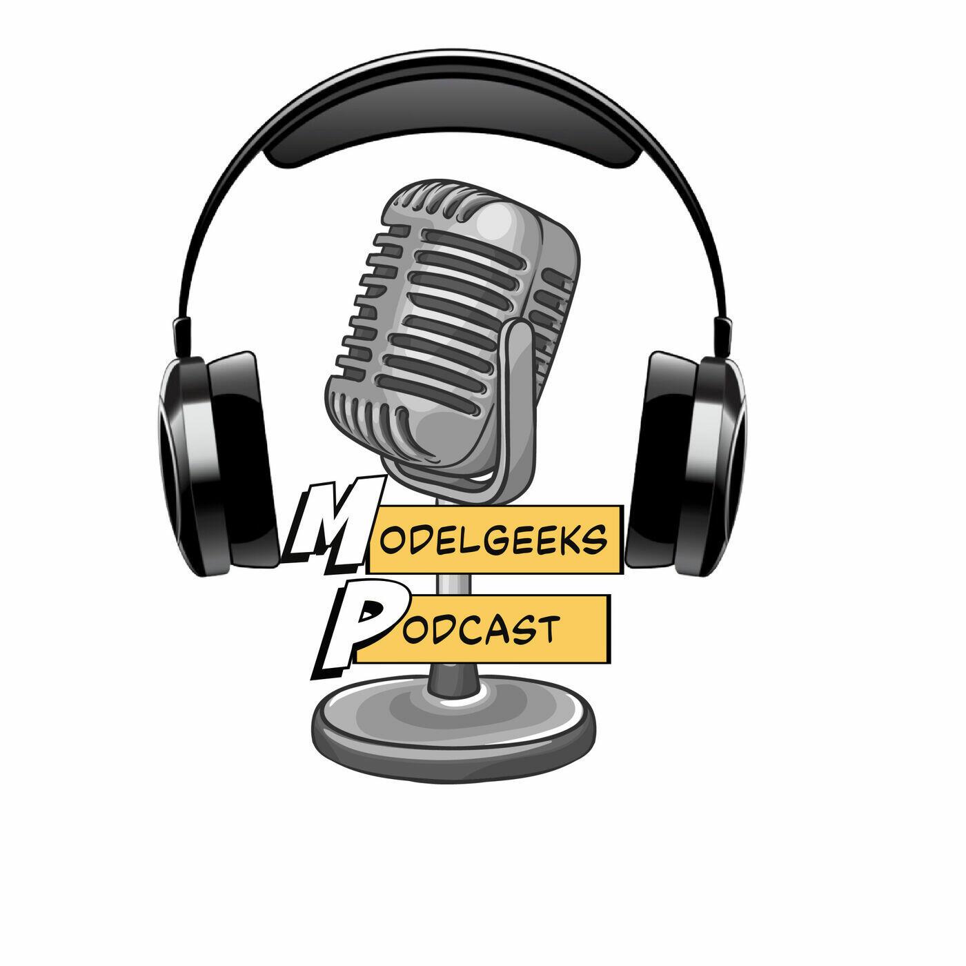 ModelGeek's Podcast