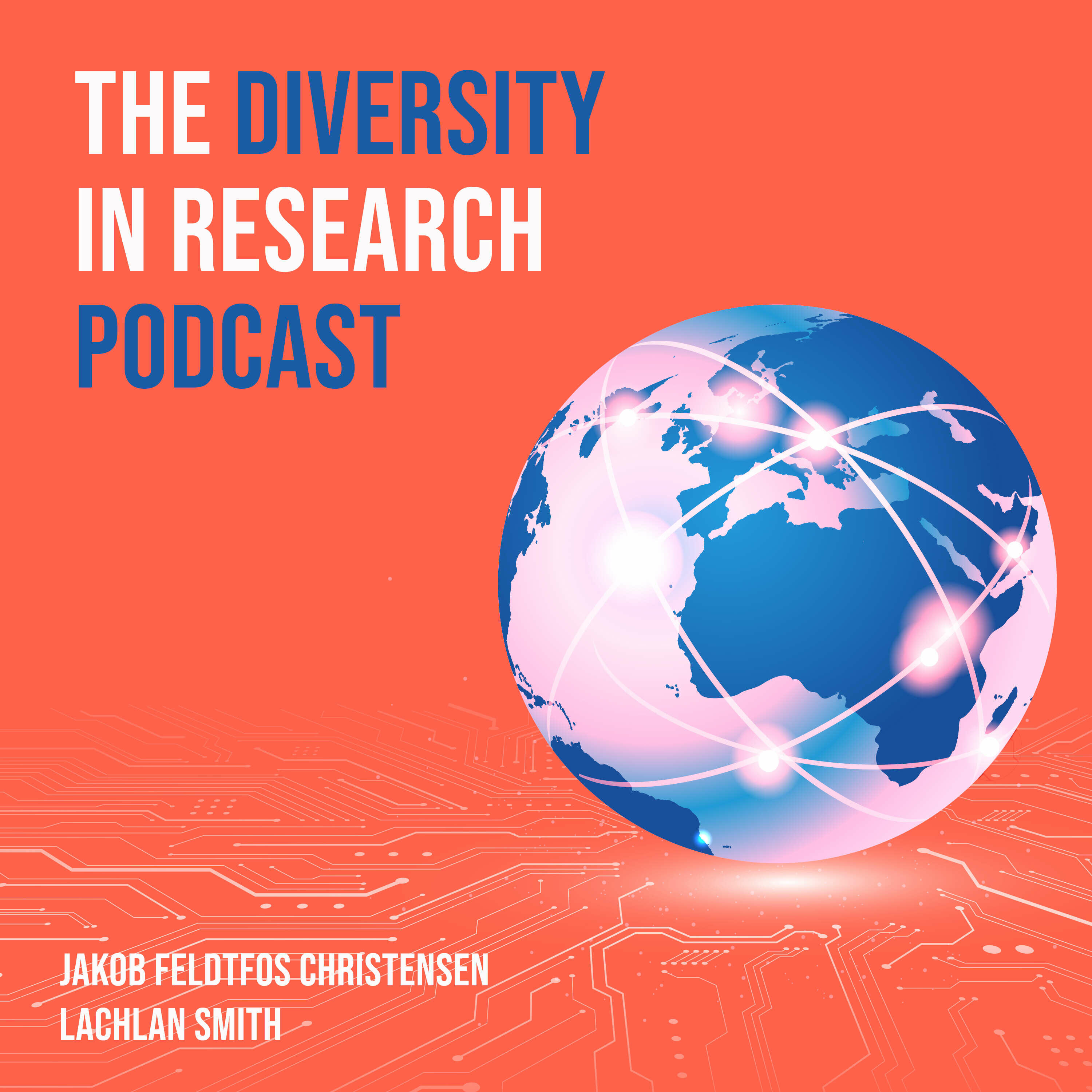Diversity in Research Podcast