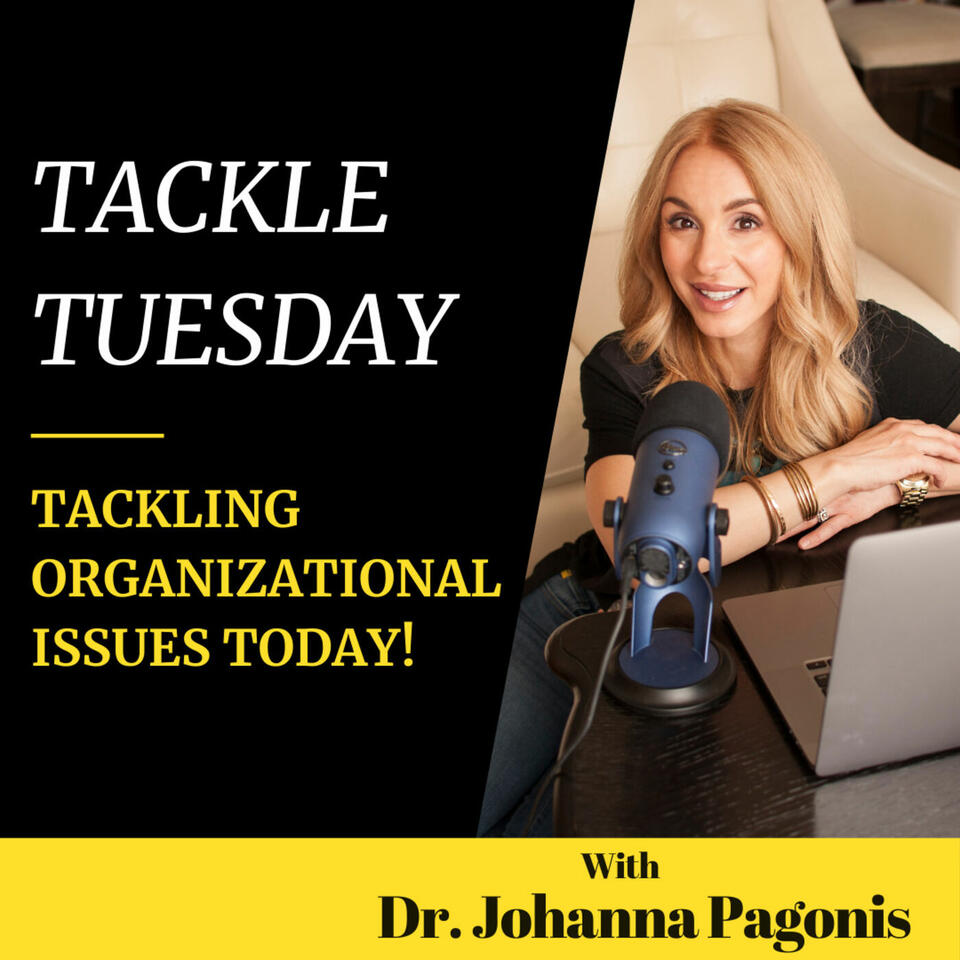 Tackle Tuesday