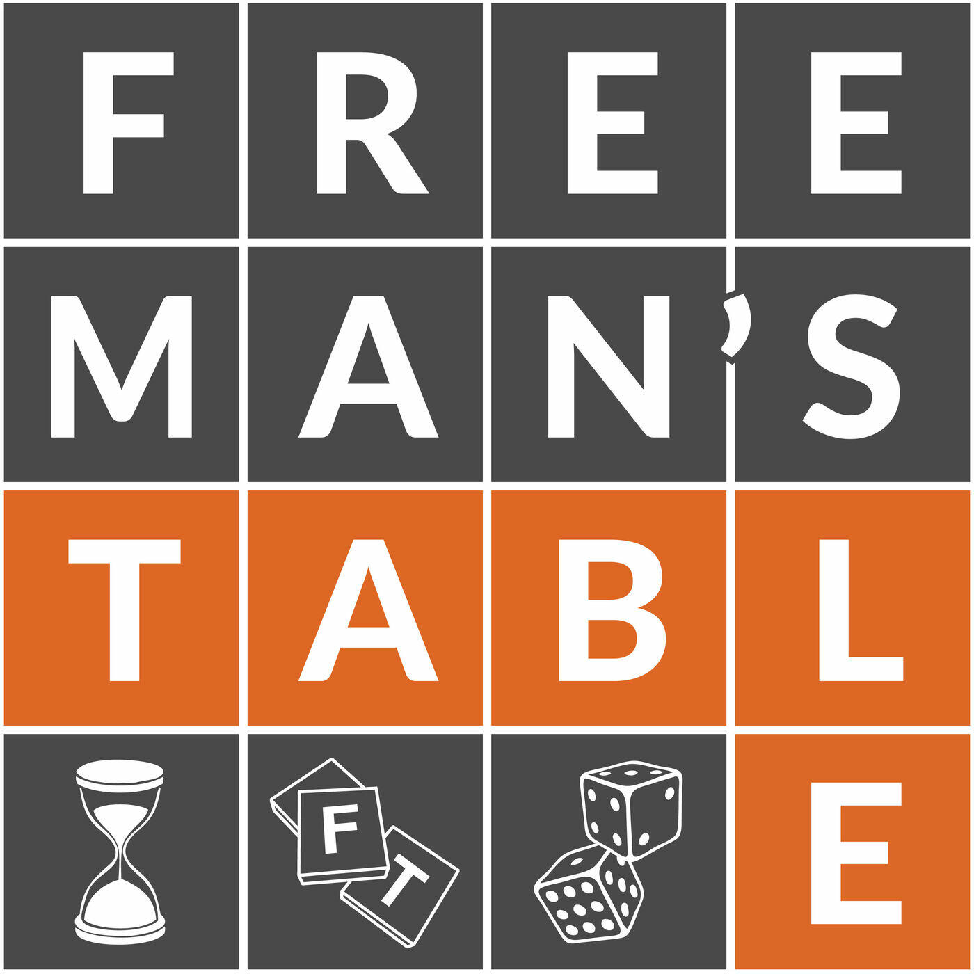 Freeman's Table