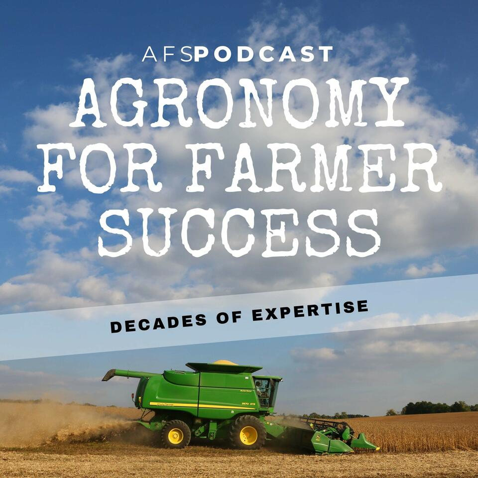 Asmus Farm Supply Podcasts