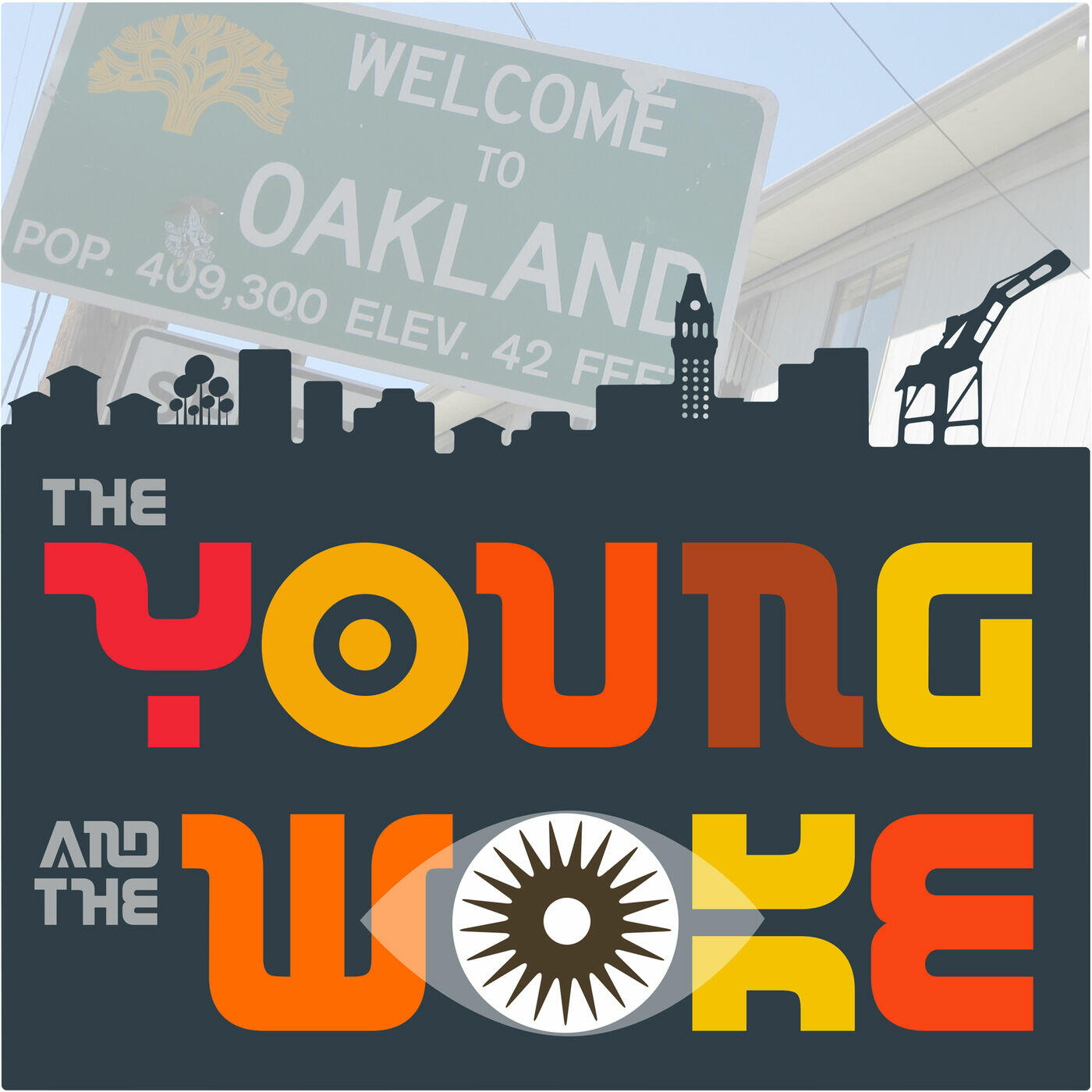 The Young and the Woke