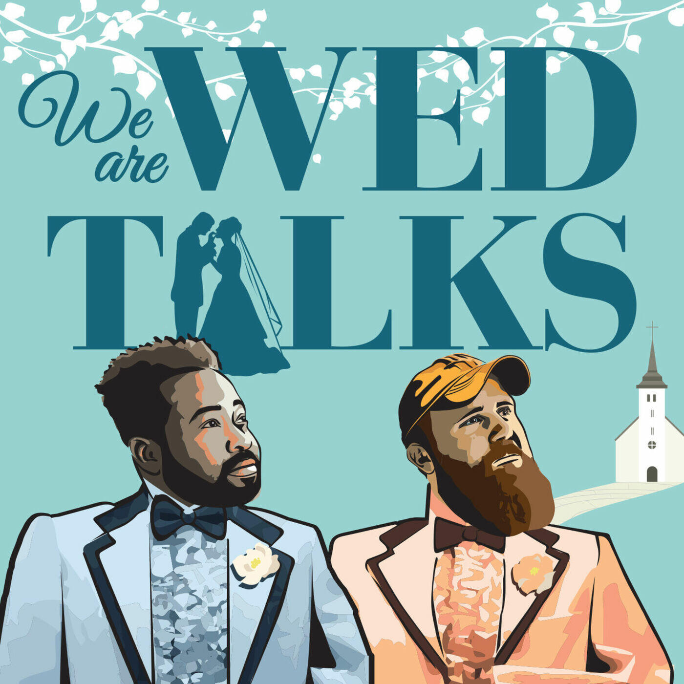 WE ARE WED TALKS.