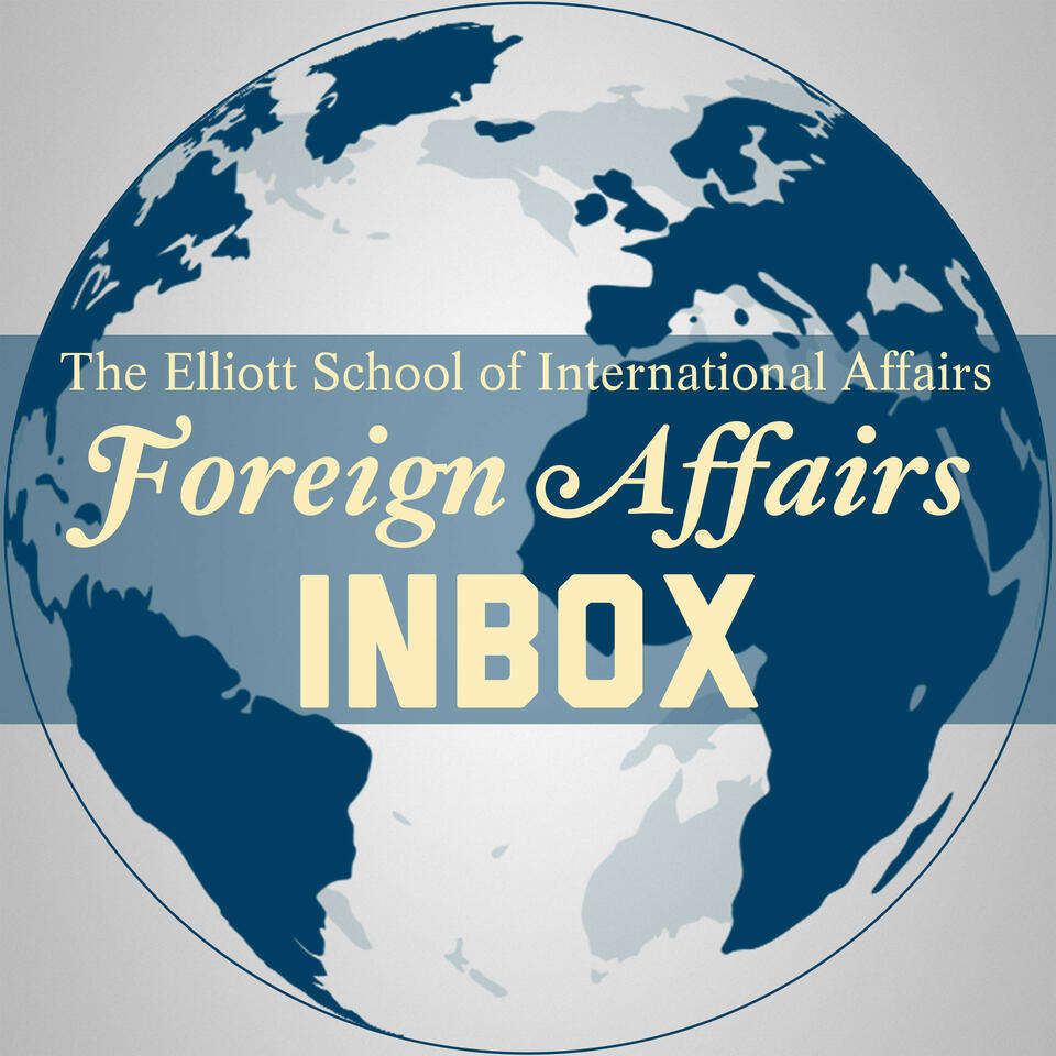 Foreign Affairs Inbox