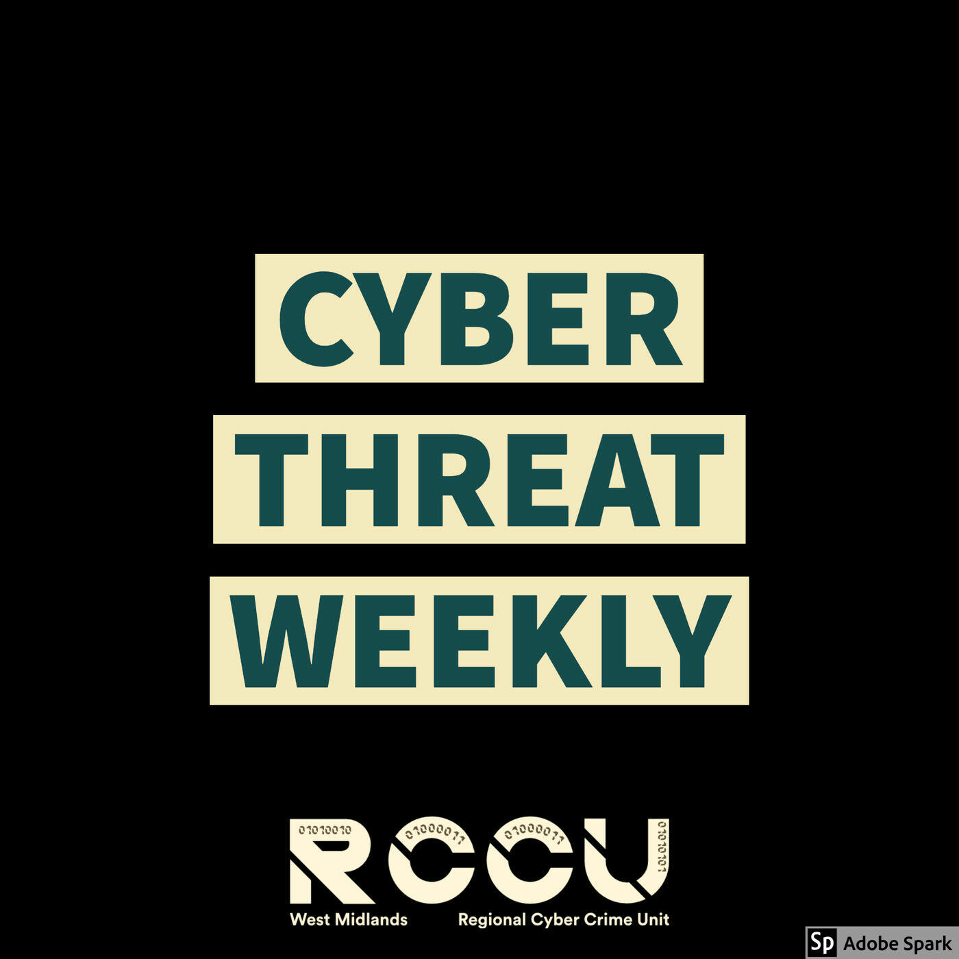 Cyber Threat Weekly