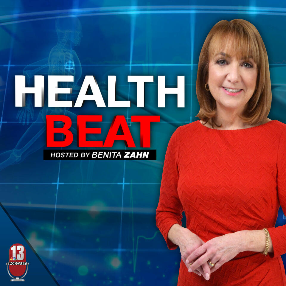 Health Beat with Dr. Benita Zahn