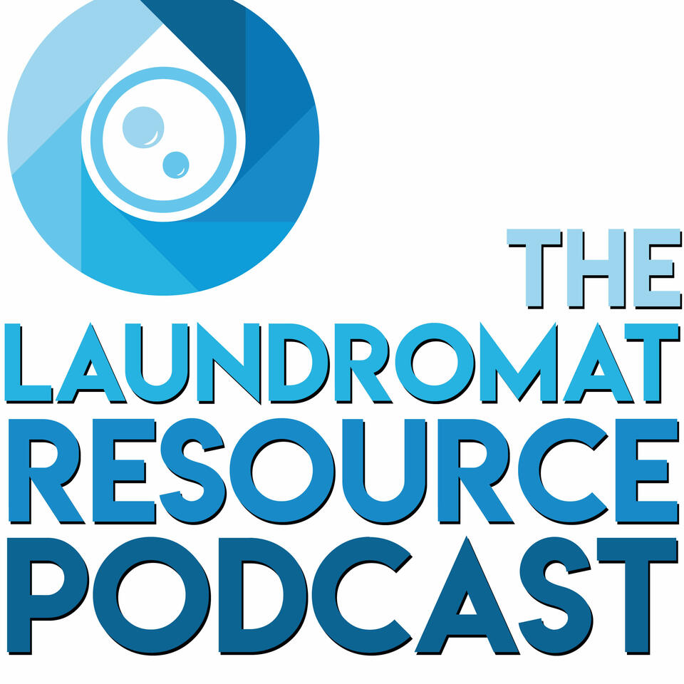 The Laundromat Resource Podcast