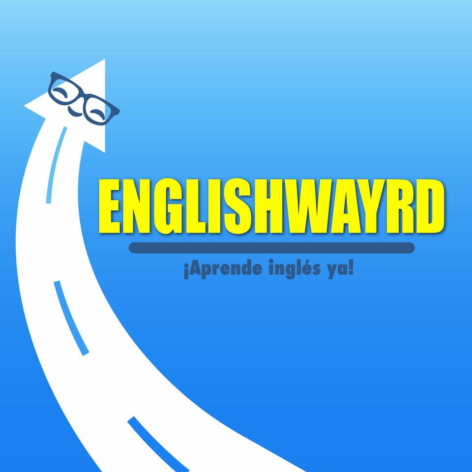 ENGLISHWAYRD PODCAST