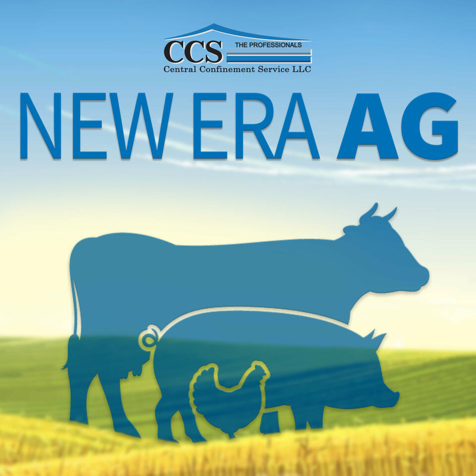 New Era Ag by CCS