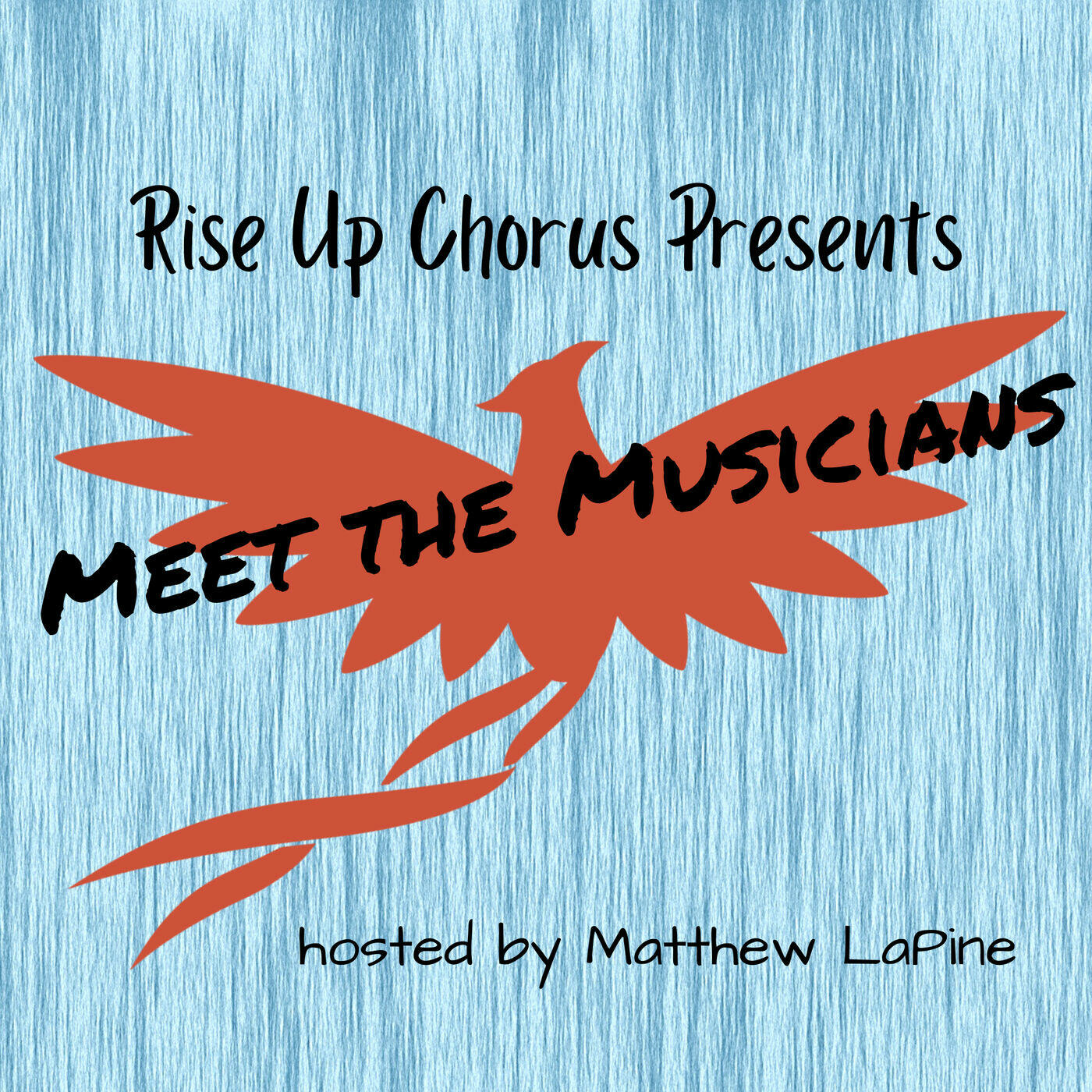 "Rise Up Chorus Presents ""Meet the Musicians"""
