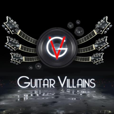 Guitar Villains