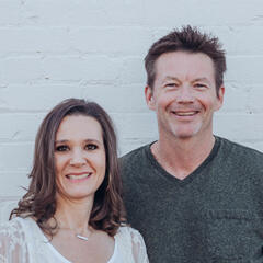 The Stronger Marriage Podcast with Trey & Lea