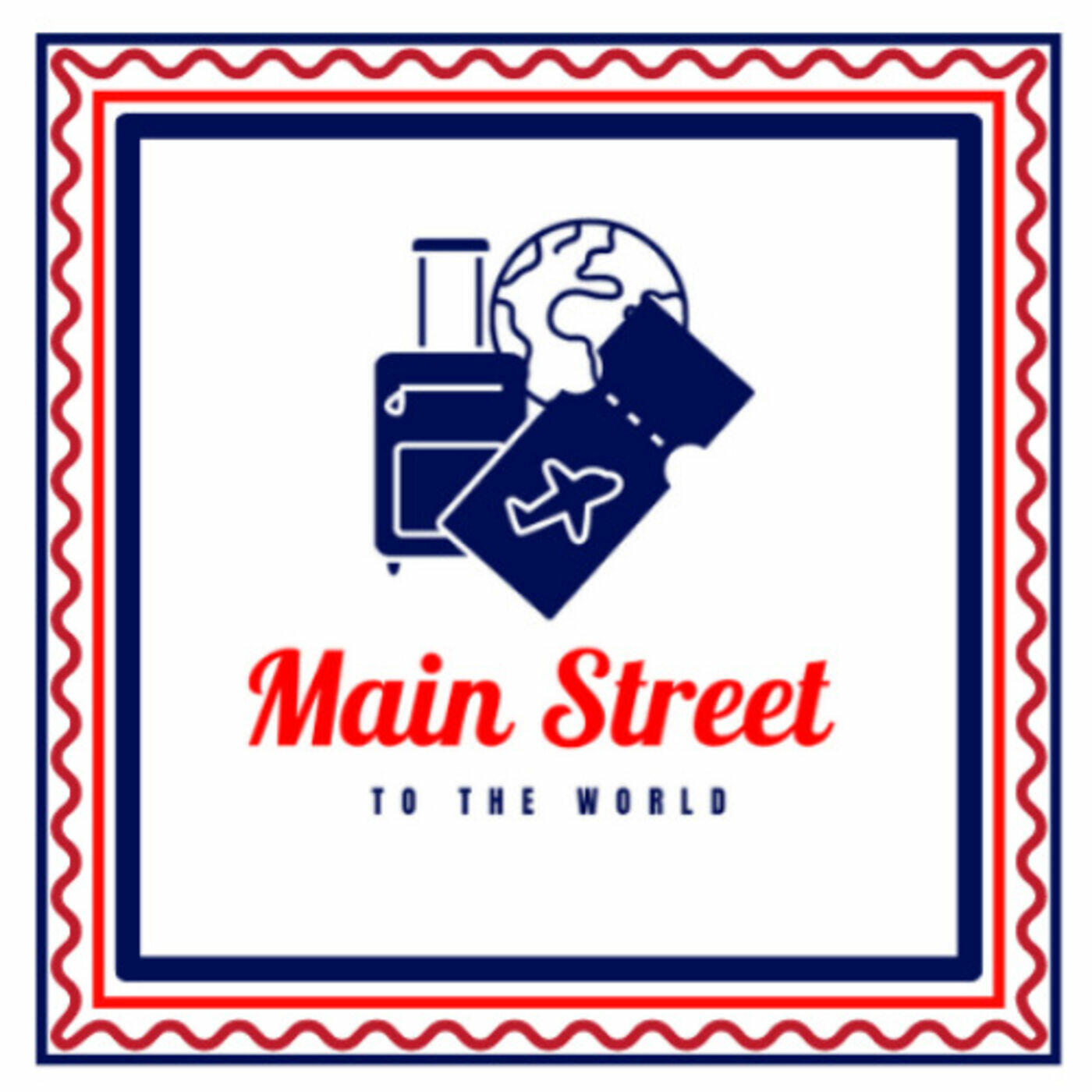 Main Street to the World Podcast